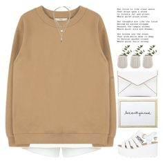 """""""good vibes and positive energy to all ♡ ♡ ♡"""" by alienbabs ❤ liked on Polyvore featuring Rebecca Minkoff, clean, organized and yoins"""