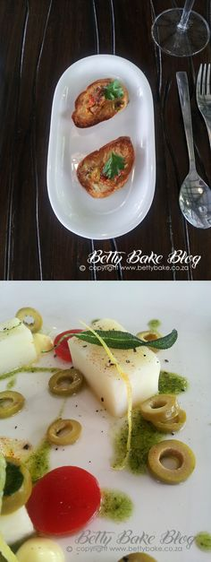 betty bake, olive pride lunch, sa chefs academy CT,