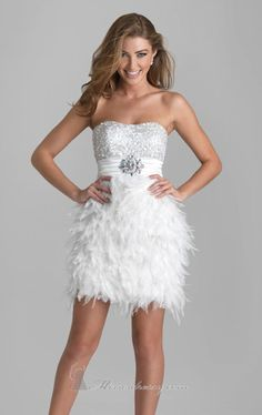 Allure 6670 Dress - MissesDressy.com