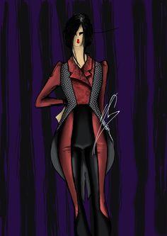 #fashion #moda #fashiondesign #design #fashiondesigner #designer #style #look #digitalart #digital #art