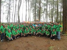 #Rafting #Family #Gathering #Outbound #Games #Bandung
