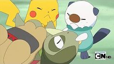 Pokemon When the Cute go Blazing with Rage! The Battle Club and Tepig s Choice! - YouTube