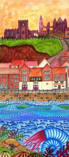 Bridget Wilkinson, Artist...