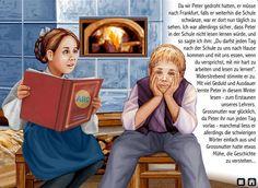 Heidi Kinderbuch App | iPad