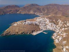 350 metres above Astypalaia's impressive Chora. Zorba The Greek, Crete, Photo Credit, Sailing, Island, Water, Photography, Outdoor, Beautiful