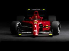 Andy Mathews Scale Models: While many of us grew up with building models of some sort, whether they be cars, planes, boats or Alain Prost, Ferrari F1, Sport Cars, Race Cars, Grand Prix, F1 Model Cars, Private Jet Flights, Speed Racer, Models For Sale