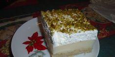 Πολύ αγαπημένο εκμέκ Tiramisu, Cheesecake, Ethnic Recipes, Desserts, Food, Cakes, Tailgate Desserts, Deserts, Cake Makers
