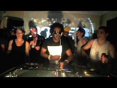 DJ Pierre 75 min Boiler Room Los Angeles DJ Set