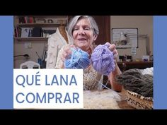 Empezar a Tejer con Lucila 🧶 Siga los Videos de estas Playlist para aprender a #tejer bien. - YouTube Knitting Stiches, Loom Knitting, Youtube, Crafty, Videos, Tips, Design, Knitting And Crocheting, Calamari
