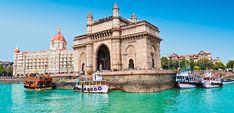 Mumbai en Inde #voyage #travel #Asie