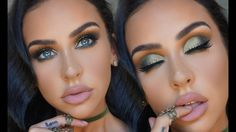Gorgeous Makeup: Tips and Tricks With Eye Makeup and Eyeshadow – Makeup Design Ideas Subculture Palette Looks, Anastasia Subculture Palette, Carli Bybel Makeup, Beauty Bybel, Beauty Tips, Under Eye Primer, Makeup Designs, Makeup Ideas, Makeup Tutorials