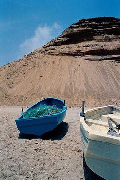 El Silencio #Beach, #Peru ~ http://VIPsAccess.com/luxury-hotels-rio-de-janeiro-brazil.html
