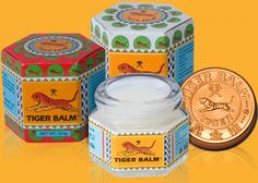 Vietnámi balzsam Tiger Balm, Decorative Boxes, Lunch Box, Home Decor, Creative, Decoration Home, Bento Box, Interior Design, Home Interior Design