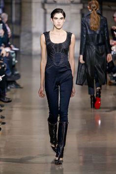 Paris Haute Couture S/S 2016 #Yiging Yin