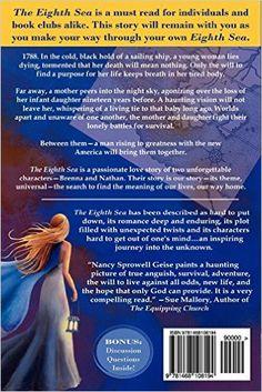 The Eighth Sea: Nancy Sprowell Geise: 9781468108194: Amazon.com: Books