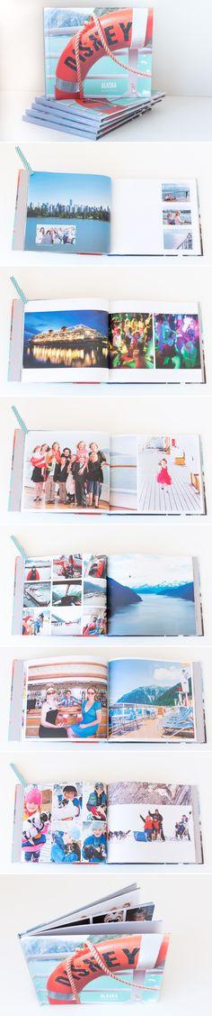 PhotoBook Friday | Family Vacation » Suzanne O'Brien Studio