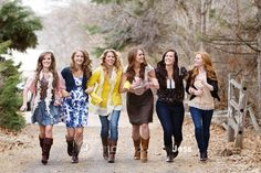 Image result for group senior pictures