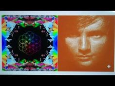 EXTREME COUPONING✴COLDPLAY'S A HEAD FULL OF DREAMS & ED SHEERAN'S FULL ALBUM $0.99 - YouTube