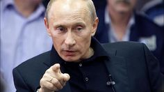 Why Is Putin In Syria? - Oilpro.com