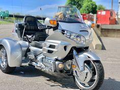 Goldwing Trike, Trike Kits, Honda, Champion, Motorcycle, Cars, Vehicles, Autos, Motorcycles