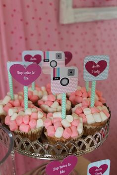 Pink Instagram themed birthday Party via Kara's party Ideas   KarasPartyIdeas.com #instagramparty (13) Instagram Birthday Party, Instagram Party, Pink Instagram, Teen Party Themes, Birthday Party Themes, Party Ideas, Teen Parties, Birthday Ideas, Donut Party