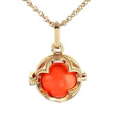Grand Clover Locket Pendant Chain Necklace With Bell ball... https://www.amazon.com/dp/B01GFJNA3S/ref=cm_sw_r_pi_dp_acTtxbPR9NHBN