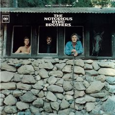 nighthawk music: The Byrds-The Notorious Byrd Brothers