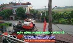 Đăng lê Xuất bán máy gặt đập liên hợp Kubota DC70 DC68 Thái lan đi Hà Tây Hưng Yên