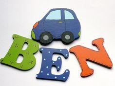 10 besten holzbuchstaben bilder auf pinterest diy design for Holzbuchstaben babyzimmer