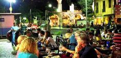 Descubra os bares e comidinhas que conquistam o visitante do RJ Concert, Domestic Destinations, Travel, Road Maps, Concerts
