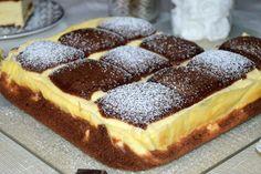 Prajitura Kyra | MiremircMiremirc Cake Videos, Sweet Tarts, Something Sweet, Cream Cake, Desert Recipes, Cake Recipes, Bakery, Cheesecake, Deserts
