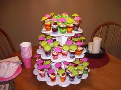 Oregon Ducks cupcakes BeeRelated Pinterest Duck cupcakes