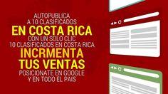 Ofrecemos servicio de Posicionamiento Web. Utilizamos las principales herramientas de posicionamiento para lograr que tu tienda virtual sea listada en los primeros puestos en Google utilizando estrategias de posicionamiento web efectivas. Un modelo de la Web es: http://ift.tt/2e2xoWv  Para aumentar tus ventas hemos creado varios Softwares de Marketing de contenido para posicionar tus productos y servicios en Google y en los clasificados del país:  1- http://ift.tt/2dxNpRv 2…