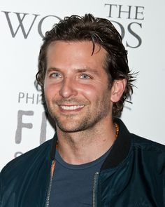 Bradley Cooper - 'The Words' Philadelphia Premiere