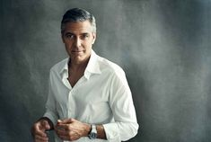 Blog do Kadu - Ícones de Estilo - George Clooney 10