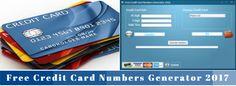 Miles Credit Card, Credit Card Hacks, Types Of Credit Cards, Best Credit Cards, American Express Credit Card, Number Generator, Free Credit, Visa Card, Credit Card Offers