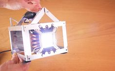 The Sun-Blaster: How to Build a Powerful DIY 1000W-Equivalent LED Light for $40