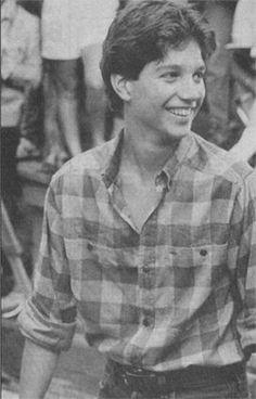 Ralph Macchio                                                                                                                                                                                 More