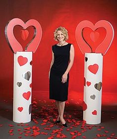 valentine photo backdrops