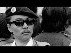 Richard Aoki, Man Who Armed Black Panthers, Was FBI Informant (VIDEO) | Huffington Post