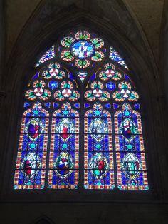 Cathédrale Notre Dame de Bayeux. Normandie