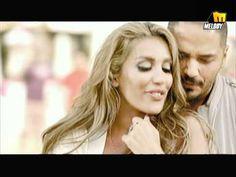 RamyAyach & Maya Diab - Sawa   Ensi el denyi 3ayshi 2elli...Metel el worod tedalli..Bel kawn gheyrik ma 2elli...Bhebik ana