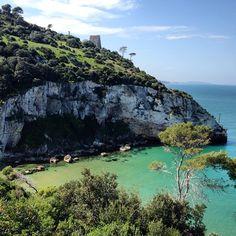 Nothing more... #Puglia #Gargano