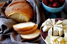 Joghurtos, puha kenyér – egyszerűen – Álom.Íz.Világ. Bread, Contrast, Food, Brot, Essen, Baking, Meals, Breads, Buns