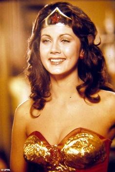 Wonder Woman pilot.