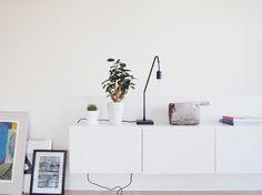 modern scandinavian livingroom