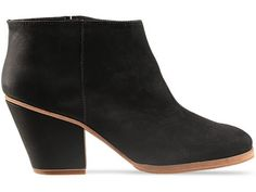 Rachel Comey Mars in Black Black Combo at Solestruck.com