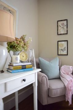 How to make a Guest Room Comfortable