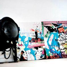 canvasprint /lærredsprint from shop.anetmai.com Kunst til dit hjem. Anetmai sælger plakater, postkort og lærredsprint. Disse to lærredsprint er udarbejdet til Støt Brysterne, Kræftens Bekæmpelse, hvor overskuddet gik til Brystkræft.