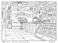 Hey Arnold! Concept Art | Coloring pages | Pinterest | Hey arnold ...